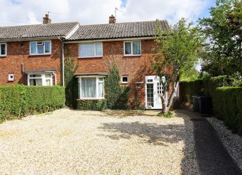Thumbnail 2 bed end terrace house for sale in Waddingworth Grove, Lincoln