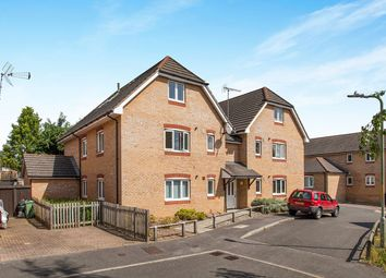 Thumbnail 2 bed flat to rent in Hillfield Place Hillfield Road, Dunton Green, Sevenoaks