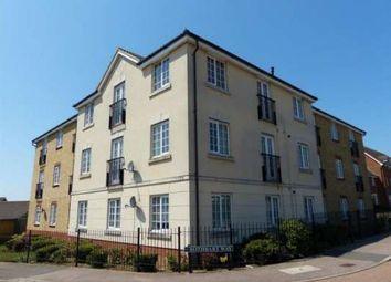 Thumbnail 2 bedroom flat to rent in Rothbart Way, Hampton Hargate, Peterborough