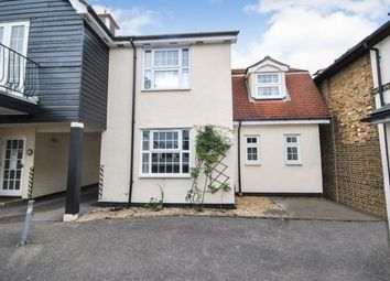 Thumbnail 1 bed flat for sale in The Gables Bell Street, Sawbridgeworth
