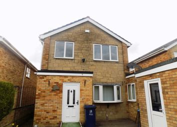 Thumbnail 4 bed detached house to rent in Berry Close, Oxford