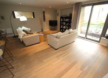 Thumbnail 1 bed flat to rent in Castlegate, Chester Road, Manchester, Greater Manchester