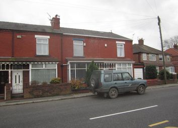 Thumbnail 2 bedroom terraced house to rent in St Helens Road, Lowton, Lowton, Cheshire