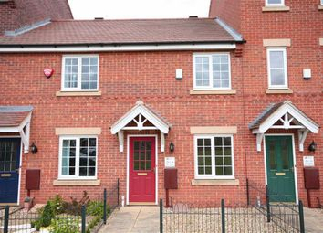 Thumbnail 2 bed terraced house for sale in Bramley Way, Misterton, Doncaster