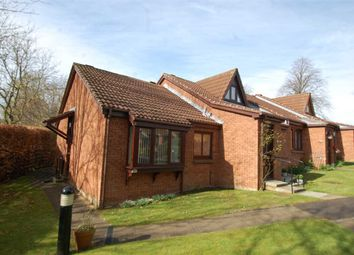 Thumbnail 1 bedroom semi-detached bungalow for sale in Carrick Drive, Dalgety Bay, Dunfermline