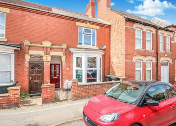 Thumbnail 3 bed terraced house for sale in Windmill Road, Rushden, Northamptonshire