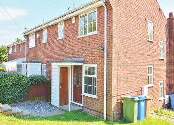 Thumbnail 1 bed maisonette to rent in Maunleigh, Forest Town, Mansfield