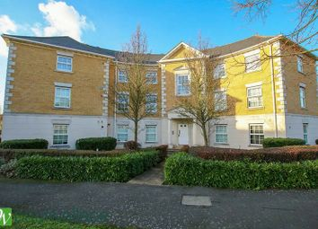 Thumbnail 2 bed flat for sale in King William Court, Kendall Road, Waltham Abbey