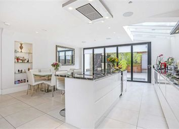 Thumbnail 3 bed flat for sale in Ainger Road, Primrose Hill, London