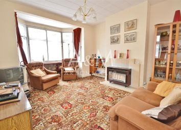 Thumbnail 3 bed terraced house for sale in Southwood Gardens, Ilford