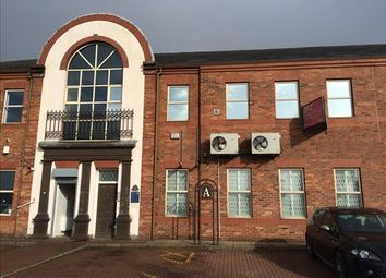 Thumbnail Office to let in Taylors Court, Taylors Close, Parkgate, Rotherham