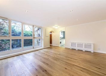 Thumbnail 2 bed flat for sale in Maudlins Green, London