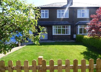 Thumbnail 3 bed semi-detached house to rent in Midway, Morley Gr Rd, Ws