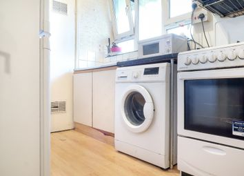 Thumbnail 3 bedroom shared accommodation to rent in Mile End Road, London