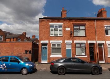 Thumbnail 3 bed terraced house to rent in Mountcastle Road, Leicester