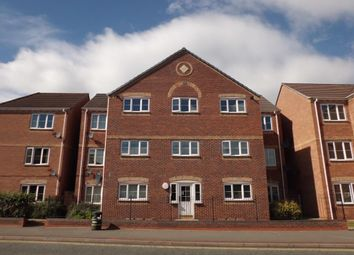 Thumbnail 2 bed flat to rent in Hurst Lane, Tipton