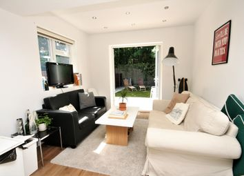 Thumbnail 4 bed duplex to rent in Wightman Road, Haringey