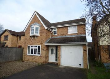 Thumbnail 4 bed detached house for sale in Elmswell, Bury St Edmunds, Suffolk