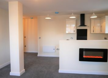Thumbnail 1 bed flat to rent in Shores Lane, Burland, Nantwich