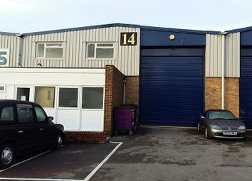 Thumbnail Industrial to let in Techno Trade Park, Swindon