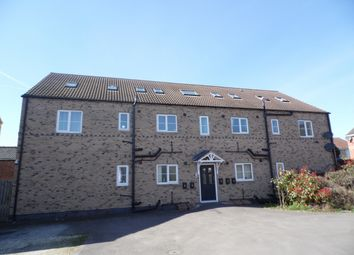 Thumbnail 2 bed flat to rent in Rosegarth Court, Stainforth, Doncaster