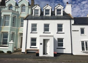 Thumbnail 4 bed property for sale in The Promenade, Castletown