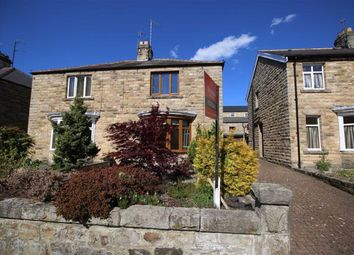 Thumbnail 3 bed semi-detached house for sale in Post Office Court, Flatts Road, Barnard Castle
