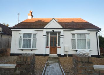 Thumbnail 3 bed detached bungalow to rent in St. Osyth Road, Clacton-On-Sea