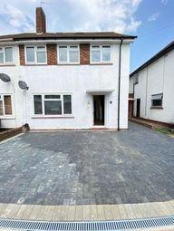 4 bed semi-detached house to rent in Regent Avenue, Uxbridge, Greater London UB10