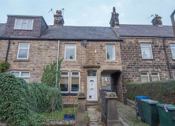 Thumbnail 3 bed terraced house for sale in The Grove, Greengates, Bradford