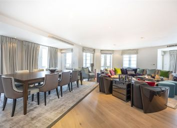 Thumbnail 5 bed flat for sale in Doulton House, 11 Park Street, London