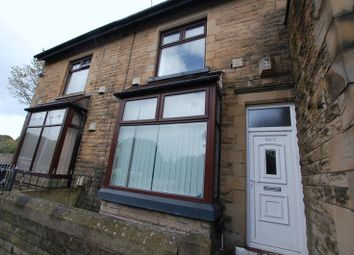 Thumbnail 2 bed terraced house for sale in St. Helens Road, Over Hulton, Bolton