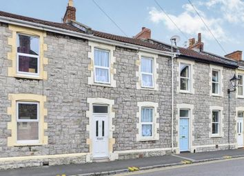 Thumbnail 3 bedroom terraced house for sale in Palmer Street, Weston-Super-Mare