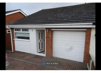 Thumbnail 3 bed semi-detached house to rent in Field Close, Flint