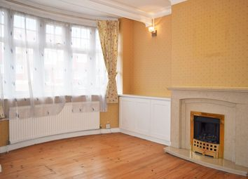 Thumbnail 3 bed duplex for sale in Castle Road, Northolt