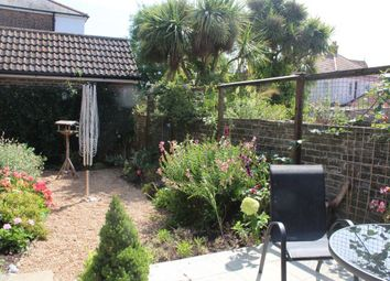 Thumbnail 2 bed flat to rent in - Richmond Road, Worthing, West Sussex
