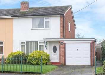 3 bed semi-detached house for sale in School Road, Totton, Southampton SO40