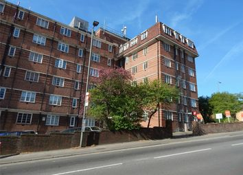 Thumbnail 2 bedroom flat for sale in Elmers End Road, Anerley, London