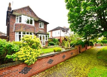 Thumbnail 3 bed detached house for sale in Seabridge Road, Westlands, Newcastle-Under-Lyme