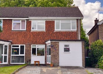 4 bed semi-detached house for sale in Whenman Avenue, Bexley DA5
