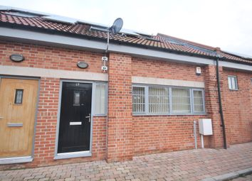 Thumbnail 2 bed town house to rent in Sangha Close, Glenfield, Leicester