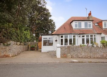 Thumbnail 3 bed semi-detached house for sale in Higher Warberry Road, Torquay