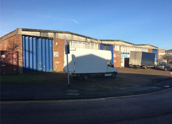 Thumbnail Light industrial for sale in Eldon Way Industrial Estate, Eldon Way, Hockley, Essex