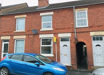 Thumbnail 2 bed property to rent in Bridge Street, Shepshed