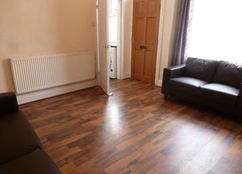 Thumbnail 2 bed property to rent in Thornville Terrace, Hyde Park, Leeds