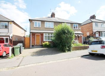 Thumbnail 3 bed semi-detached house to rent in Breakspear Avenue, St.Albans