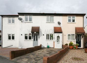 Thumbnail 2 bed terraced house for sale in Mapleton Road, Chingford, London