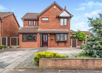 4 bed detached house for sale in Oakfield Road, Hightown, Liverpool, Merseyside L38