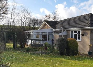 Thumbnail 2 bed detached bungalow for sale in Dolau, Llandrindod Wells