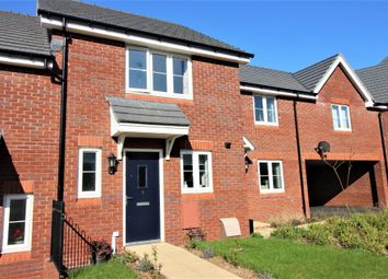 Thumbnail 2 bed terraced house for sale in Larkspur Court, Wilkins Drive, Paignton